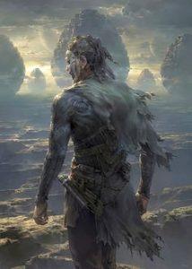 The Godsfall Chronicles
