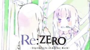 Re:Zero Anthology